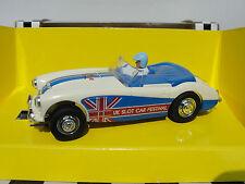 PINK-KAR AUSTIN HEALEY 3000 UK SLOT CAR FESTIVAL  CC020 LE  1:32 BNIB