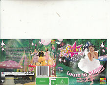 The Fairies-Learn To Dance-2005-ABC Kids-Children TF-DVD
