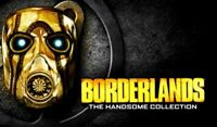 Borderlands: The Handsome - Collection | Steam Key | PC | Digital | Worldwide |