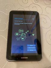 Samsung Galaxy Tab 2 7.0 WiFi