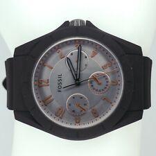 FS5221 Fossil Poptastic Men's watch Black 43 mm Adjustable Quartz (Battery)