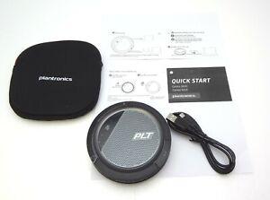 Plantronics Calisto P5200 USB-C Portable Speakerphone 210903-01 (usb-c + 3.5mm)