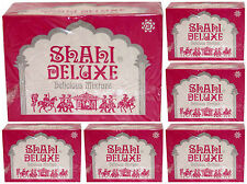 6 Boxes 144 Pouches Shahi Deluxe Supari Mouth Freshner Betel Nuts USA SELLER