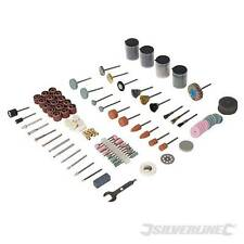 Rotary Tool Accessory Kit 216pce for Dremel and Muliti Function tools. - 267204
