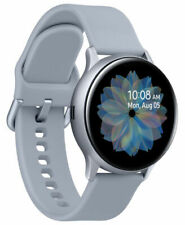 40mm Aluminum Case with Sport Band Smartwa