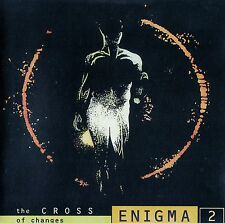 Enigma 2-The Cross of changes/CD