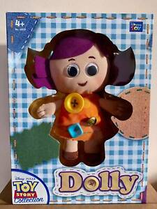 Toy Story Collection Dolly by Thinkway Toys. Brand New in sealed box