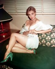 ACTRESS KIM NOVAK - 8X10 PUBLICITY PHOTO (AZ597)