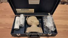 More details for adam rouilly baby infant child injection cannulate medical training model head