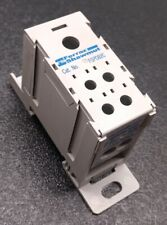 Ferraz Shawmut FSPDB2C Power Distribution Block 600V, 175A, CU7 2/0-14 AWG