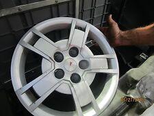 "16"" 2009 10 Pontiac Vibe 5 Spoke Hubcap Wheel Cover 2.4 engine"