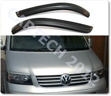 VW T5 (2003-2009) Pre Lift T28 T30 T32 Eyebrows ABS PLASTIC, tuning