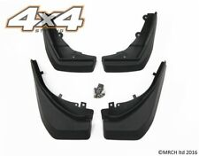 For Range Rover Evoque Dynamic Mud Flaps Mud Guards set of 4