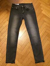 Jeans pantalone donna DONDUP taglia 26 Monroe