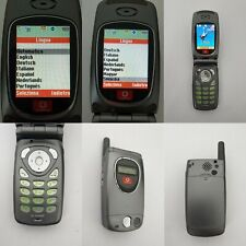 CELLULARE SHARP GX10 GSM SIM FREE DEBLOQUE UNLOCKED GX20