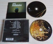 2 CD ALBUM HULLABALOO - MUSE 21 TITRES 2002