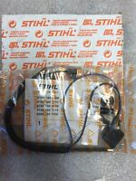 Stihl FS90r,fs110r,fs130r,fc90, km90r  throttle cable wires 4180 180 1150. OEM