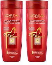 L'Oreal Paris Colour Protect Protecting Shampoo 175 ml-Makes Hair Smooth & Silk