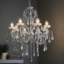Plafonniers et lustres gris moderne Endon Lighting pour la maison