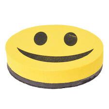 Magnetic White Board Blackboard Dry Wipe Dry wipe Marker Cleaner Eraser N5W1