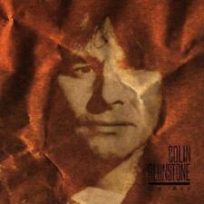 COLIN BLUNSTONE - ON AIR : LIVE AT THE BBC (New CD) Rare Sessions Ex Zombies