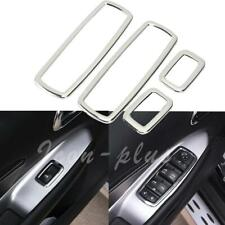 Door Window Switch Trims FOR Chrysler 300 Jeep Grand Cherokee 11-14 (Fits: Jeep)