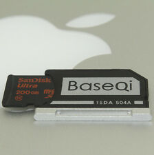 Baseqi Ninja Stealth Drive For Macbook Pro Retina 15'' Model Year Late2013/After