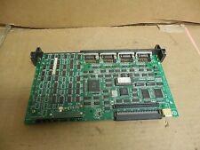 YASKAWA PC PLC BOARD JANCD-MSV01B DF9201893-A0N REV F01 MSV01B w/ JANCD-MFC04-1