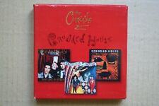 CROWDED HOUSE - THE ORIGINALS - 3CD BOX SET