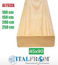 Tavole Legno 300 In Vendita Altro Arredamento Esterno Ebay