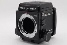 【EXC+++++】Mamiya RB67 PRO SD Medium Format Camera Body From Japan #71