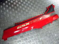 Rear Case Cover Ar Right Suzuki GS 750 Gsxf Rear Right Hull 89-96
