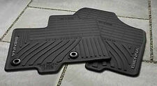 2011-2016 TOYOTA SIENNA 8PC ALL WEATHER FLOOR MAT SET (PT908-08130-20)