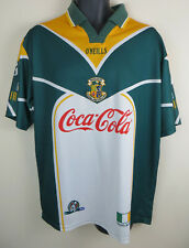 O'Neills Ireland GAA Gaelic Football Shirt Eire Retro Vtg Mens Large L