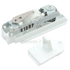 CREDA Genuine Tumble Dryer Door Lock Catch & Latch Kit C00257618 Spare