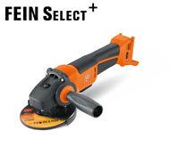 Fein Akku-Winkelschleifer Ø 125 mm CCG 18-125 BLPD Select | 71200462000