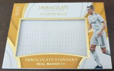 Immaculate 2019 Standard IS-GB Gareth Bale Real Madrid 51/75 Memorabilia