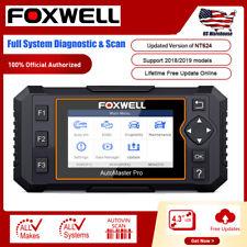 Full System OBD2 Code Reader OBDII Auto Diagnostic Tool Car Scanner Automotive