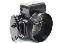 Nick Williams LSX 92mm Cable Driven Throttle Body Black LS1/LS2/LS6/LS3