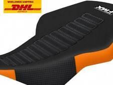 SEAT COVER KTM 505 SX KTM 450 XC FMX ULTRA GRIPP  ANTI-SLIP DHL SHIPPING