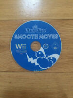 WarioWare: Smooth Moves for Nintendo Wii *Disc Only*