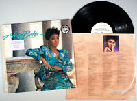 Anita Baker - Giving You the Best That I Got (1988) Vinyl LP • Audiophile PROMO
