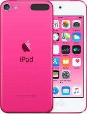 Apple iPod Touch 2019 32gb mvhr 2fd/a rosa-bien