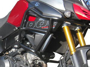 Pare carters Heed SUZUKI DL 1000 V-STROM (2014 - 2016) protection moteur