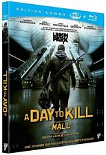 A day to kill BLU-RAY NEUF SOUS BLISTER