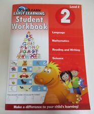 Mediasphere Broadlearn Early Learning - Student Workbook - Level 2 - 2006