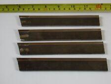 4- enco G-30730 K21 cutoff parting blade tool 3/16x7/8 #38 carbide