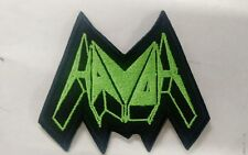 Havok Embroidered Patch IRON-ON or SEW ON