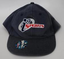 "KIDS ""i9 SPORTS"" Youth Sports Programs Adjustable Kids Baseball Cap Hat"