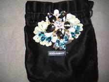 neue Haarspange orig. Dolce & Gabbana Modeschmuck Haarschmuck